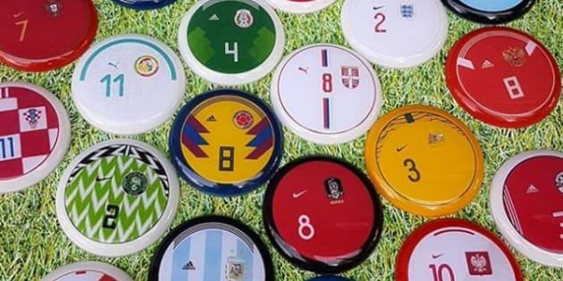 'Copa da Rússia de Futebol de Botão' acontecerá dia 20 de maio, em São Paulo.