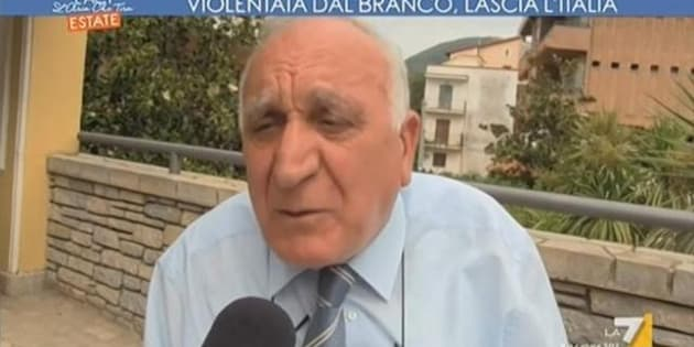 Stupro di gruppo a Pimonte, il sindaco: