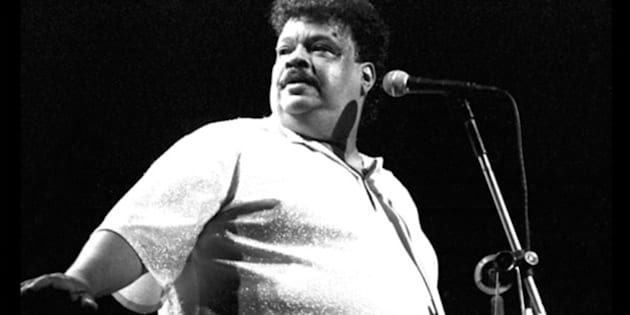 Tim Maia morreu em 1998 e, com ele, a voz do soul no Brasil.