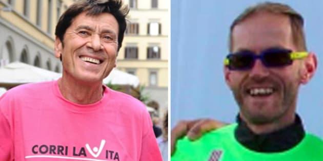 Leonardo Cenci è morto, Avanti Tutta: