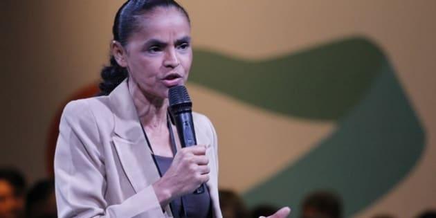 Ascensão de Marina Silva nas pesquisas não impressiona ex-membros da Rede.