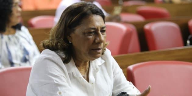 Mãe de Marielle esteve na sexta-feira em seminário da OAB, no Rio de Janeiro, e emocionou a todos