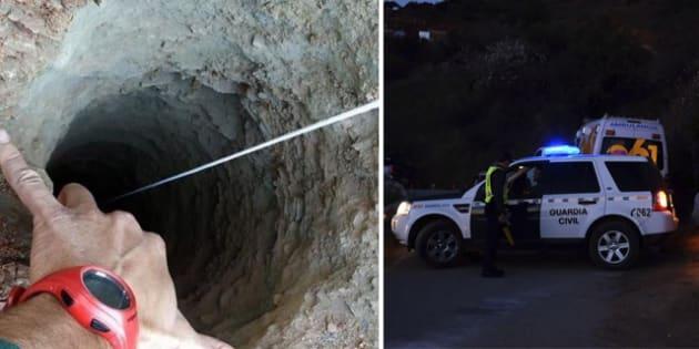 La sonda bloccata dai detriti del pozzo. La ricerca Yulen continua, ma le speranze diminuiscono