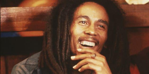 Ritmo nascido nas comunidades marginalizadas da Jamaica, o reggae tem em Bob Marley seu maior ícone.