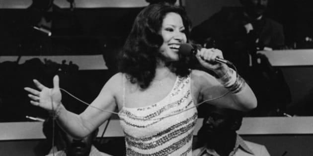 Clara Nunes: voz marcante da sambista que conquistou o Brasil se calou em 1983.