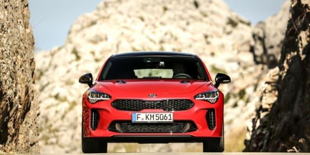 Le plan de Kia et Hyundai pour concurrencer les voitures allemandes de luxe.