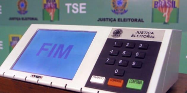 Como justificar o voto no segundo turno das eleições 2018