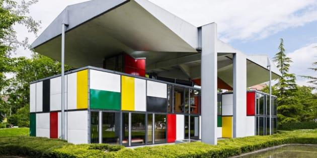 De la Révolution des formes entre 1920 et 1960, à la rencontre de Klee, Giacometti, Le Corbusier, sur la terre helvétique