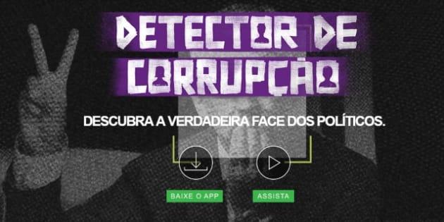 Aplicativo criado pelo site Reclame Aqui pode ajudar eleitores indecisos na hora de escolher os governantes.