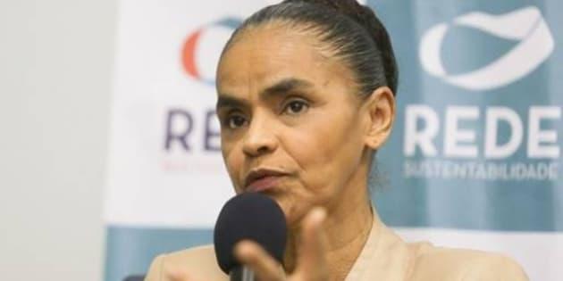 Essa será a 3ª vez que Marina Silva disputará as eleições presidenciais