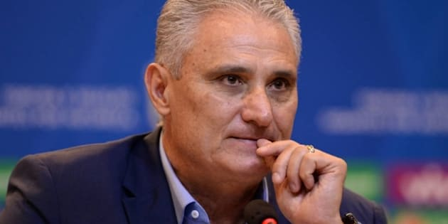 Tite ainda tem 7 espaços vagos na seleção que vai à Copa do Mundo da Rússia.