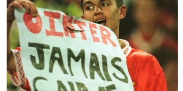 """O Internacional foi vítima da pegadinha """"time grande não cai"""" e já visitou a Segunda Divisão do futebol brasileiro."""