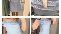 Questa ragazza ha attaccato H&M per le sue