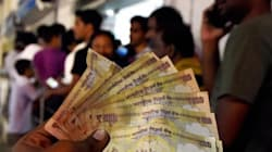 After 31 March, You Could Face A Four-Year Jail Term For Owning Old ₹500 And ₹1,000