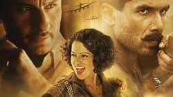 Vishal Bharadwaj Slams Report About 'Rangoon' Being Chopped By 40 Minutes Days Before