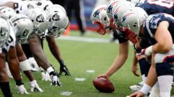 La reventa se acabó los boletos para el partido de Raiders vs Patriotas en