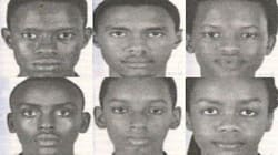 Missing Burundi Teens Spotted Crossing U.S. Border Into