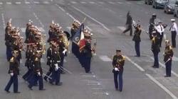 I francesi festeggeranno la presa della Bastiglia suonando i Daft