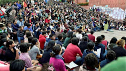 JNU Approves UGC Notification Making Viva The Sole Basis For MPhil, PhD