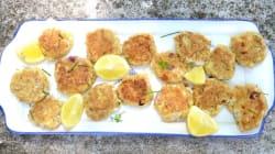 Vite fait, bien fait: Crab