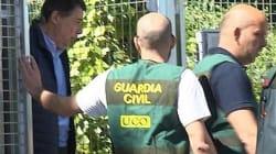 La Audiencia Nacional rechaza la excarcelación de Ignacio González porque