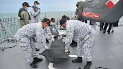 U.S. Navy Suspends Sea Search For Missing USS McCain