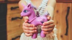 Entre hechizos, unicornios y encantamientos te