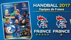 L'équipe de France de handball a désormais son album