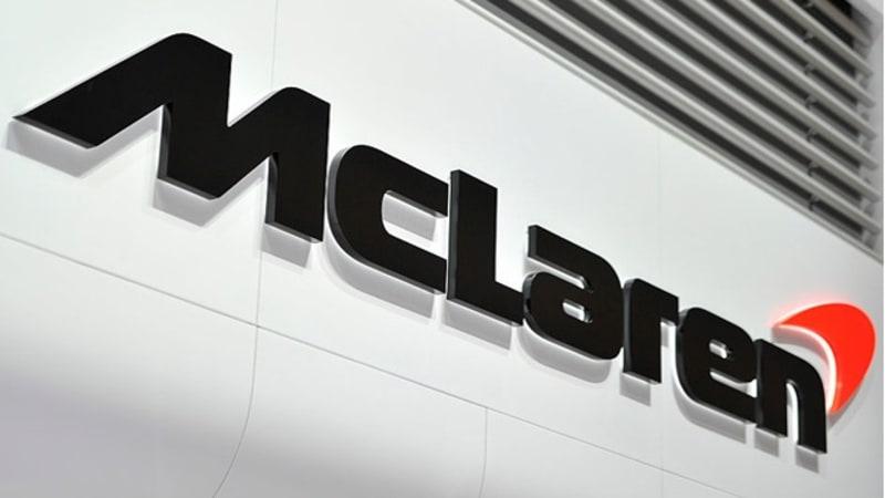 McLaren EV Prototype Officially Confirmed, Electric Supercar Ahead