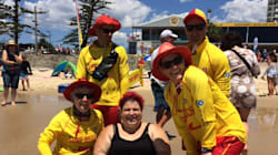 Sunshine Coast Run Trial To Help Aussies With Disabilities Get To The