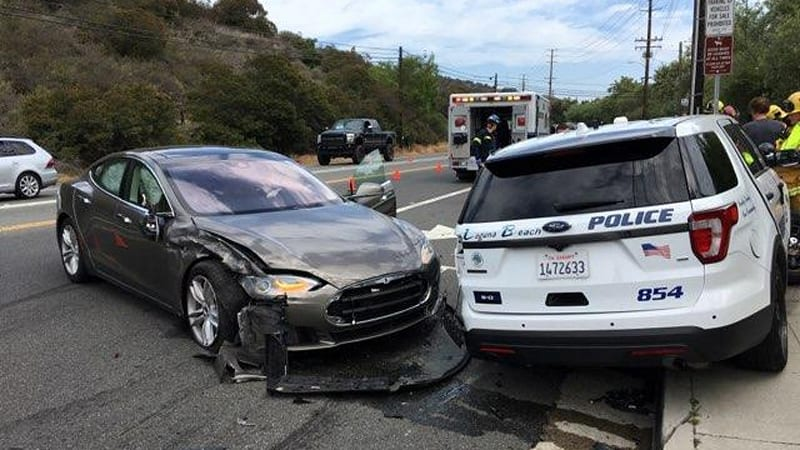 Driver assist systems frequently fail and require vigilance
