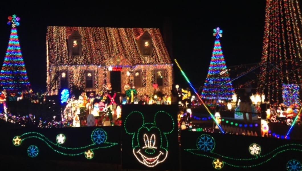 Craziest Christmas Displays In Richmond Virginia - The 6 craziest christmas displays around the world