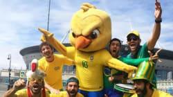'Único penta é o Brasilzão': A música que está embalando a Seleção na luta pelo