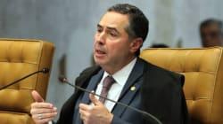 Barroso: 'Não prendemos os verdadeiros bandidos do