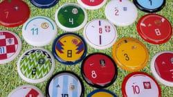 Copa do Mundo de Botão resgata 'brincadeira de criança' e desafia geração