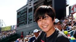鈴木福さんが見た甲子園、俳優と野球の「二刀流」にかける思い