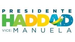 Para la segunda vuelta en Brasil, Haddad cambia su campaña y saca a