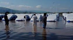 Después de inundación en planta Honda en Celaya sigue en 'paro