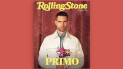 La cover di Rolling Stone è una