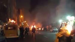 What's Behind Iran's Massive Anti-Government