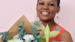 Soweto's Black Female Florists Are