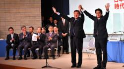 《自民党総裁選》安倍首相の党員票が伸び悩む 自民幹部「地方の反乱だ」