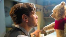 「くまのプーさん」の実写版映画、中国で公開認められず。当局は理由を明かしていないが...