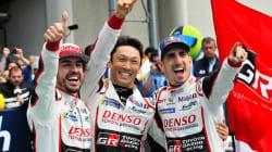 ルマン24時間レースでトヨタが初優勝。決勝は一度も首位を譲らず「完全優勝」を果たした