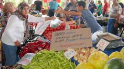 トルコで広まる「米ドルをリラに両替すると○○をプレゼント」運動