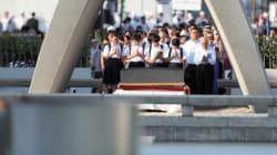 平成最後の8月6日。安倍首相は平和記念式典で何を語った?(全文)