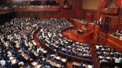 参院定数6増の改正公職選挙法が成立 与党が押し切る