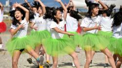 「バブリーダンス」の登美丘高校ダンス部が発表した新作とは?