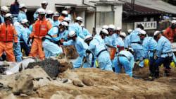 西日本豪雨の犠牲者、7割が60歳以上。岡山・真備町では9割