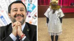 Salvini scompare ma porta la giustificazione:
